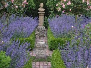 Gartengestaltung mit Natursteine von Arabesce